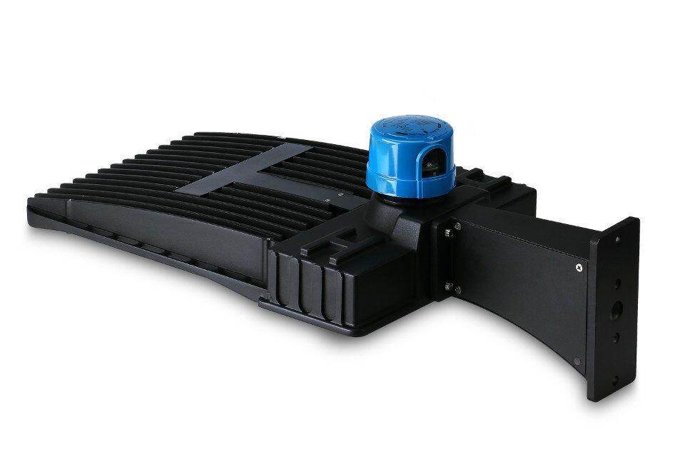 Philips Led Streetlight 100w Newtronics Develpopments